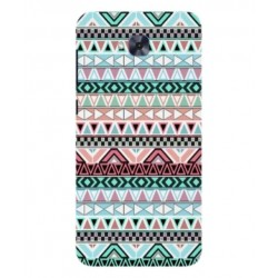 Asus Zenfone 4 Selfie Pro ZD552KL Mexican Embroidery Cover