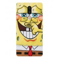 Lenovo K8 Note Yellow Friend Cover