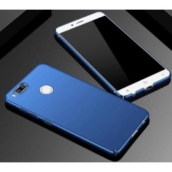 Xiaomi Mi 5X Blue Hard Case