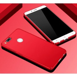 Xiaomi Mi 5X Red Hard Case