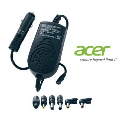 Chargeur Voiture Allume Cigare Pour Acer Spin 5 SP513-51-5954