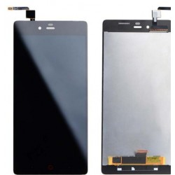 ZTE Nubia Z9 Max Complete Replacement Screen