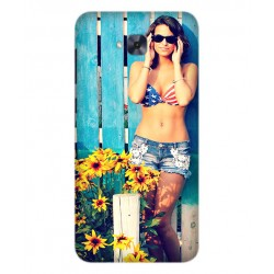 Asus Zenfone 4 Selfie ZD553KL Customized Cover
