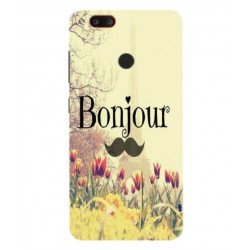 Coque Hello Paris Pour Archos Diamond Gamma