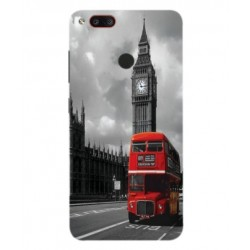 Carcasa London Style Para Archos Diamond Gamma
