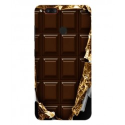 Coque I Love Chocolate Pour Archos Diamond Gamma