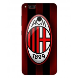 Archos Diamond Gamma AC Milan Cover