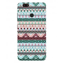 Funda Bordado Mexicano Para Archos Diamond Gamma