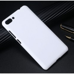 Asus Zenfone 4 Max Plus ZC554KL White Hard Case