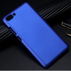 Asus Zenfone 4 Max Plus ZC554KL Blue Hard Case