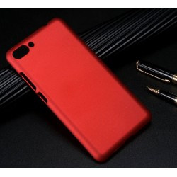 Asus Zenfone 4 Max Plus ZC554KL Red Hard Case