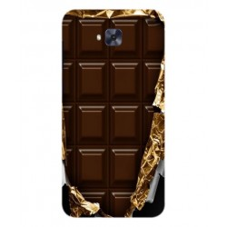 Asus Zenfone 4 Selfie ZD553KL I Love Chocolate Cover