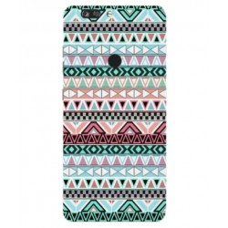 Coque Broderie Mexicaine Pour ZTE Blade Z Max