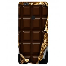 ZTE Blade Z Max I Love Chocolate Cover