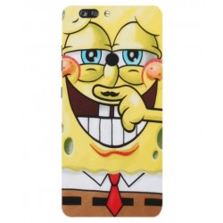 ZTE Blade Z Max Yellow Friend Cover