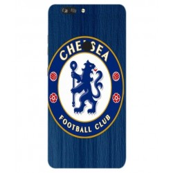 ZTE Blade Z Max Chelsea Cover