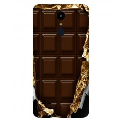 LG K7 (2017) I Love Chocolate Cover