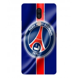 Lenovo K8 Note PSG Football Case