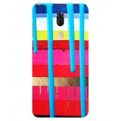 Coolpad Cool Play 6 Brushstrokes Cover