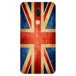 Coolpad Cool Play 6 Vintage UK Case