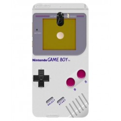 Coolpad Cool Play 6 Game Boy Cover