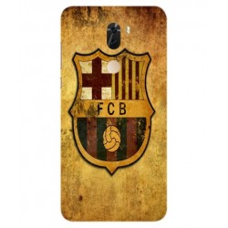Funda FC Barcelona Para Coolpad Cool Play 6