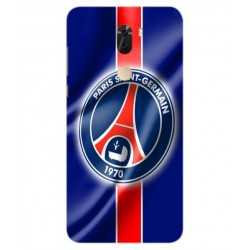Funda PSG Para Coolpad Cool Play 6