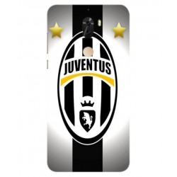 Coolpad Cool Play 6 Juventus Cover