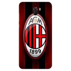 Coolpad Cool Play 6 AC Milan Cover