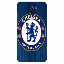 Chelsea Coolpad Cool Play 6 Schutzhülle