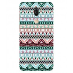 Coolpad Cool Play 6 Mexican Embroidery Cover