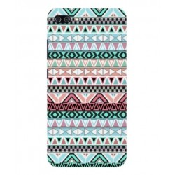Asus Zenfone 4 Max Pro ZC554KL Mexican Embroidery Cover