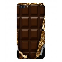 Asus Zenfone 4 Max Pro ZC554KL I Love Chocolate Cover