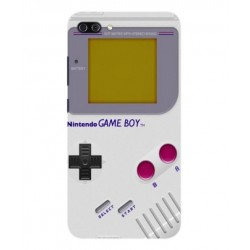 Asus Zenfone 4 Max Pro ZC554KL Game Boy Cover