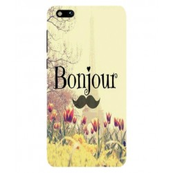 Coolpad Cool M7 Hello Paris Cover