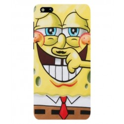 Coolpad Cool M7 Yellow Friend Cover