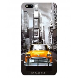 Coolpad Cool M7 New York Taxi Cover