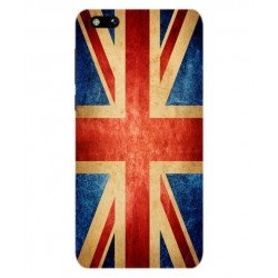Coolpad Cool M7 Vintage UK Case
