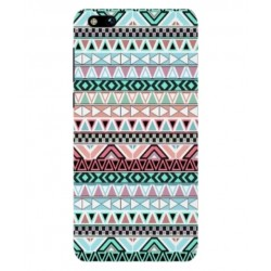 Coolpad Cool M7 Mexican Embroidery Cover
