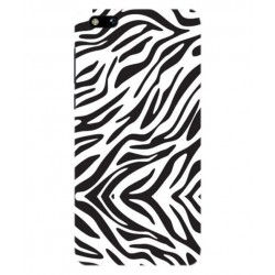 Coolpad Cool M7 Zebra Case