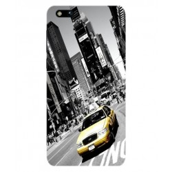 Coolpad Cool M7 New York Case