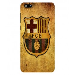 Coolpad Cool M7 FC Barcelona case