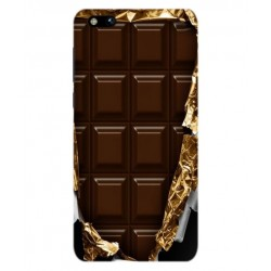Coolpad Cool M7 I Love Chocolate Cover