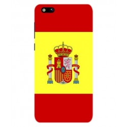 Coolpad Cool M7 Spain Cover