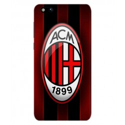Coolpad Cool M7 AC Milan Cover