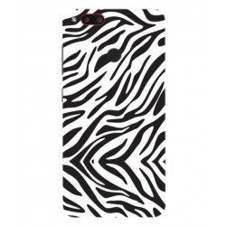 Archos Diamond Gamma Zebra Case