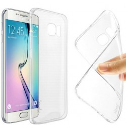 LG K3 Transparent Silicone Case