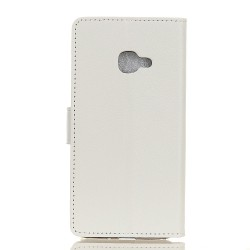 Samsung Galaxy Xcover 4 White Wallet Case