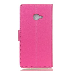 Samsung Galaxy Xcover 4 Pink Wallet Case