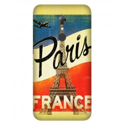 Alcatel A7 Customized Cover